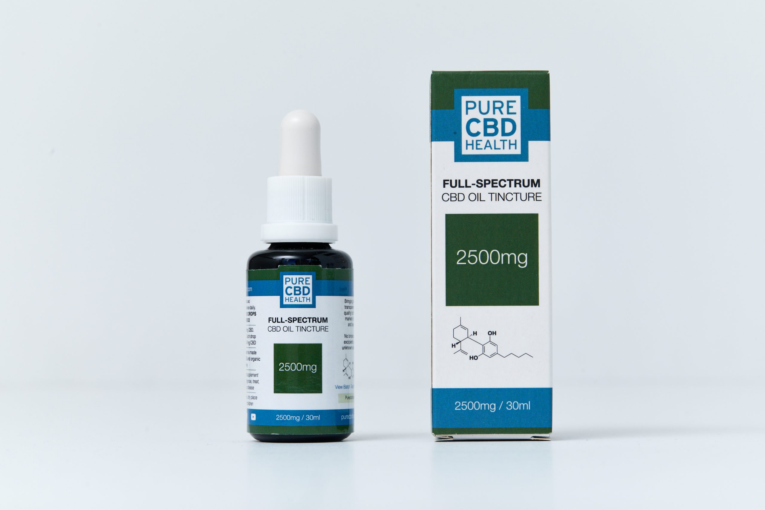 2500mg cbd oil for sale